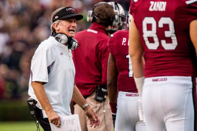 3 Biggest Questions South Carolina Needs to Answer Before 2014 Signing Day