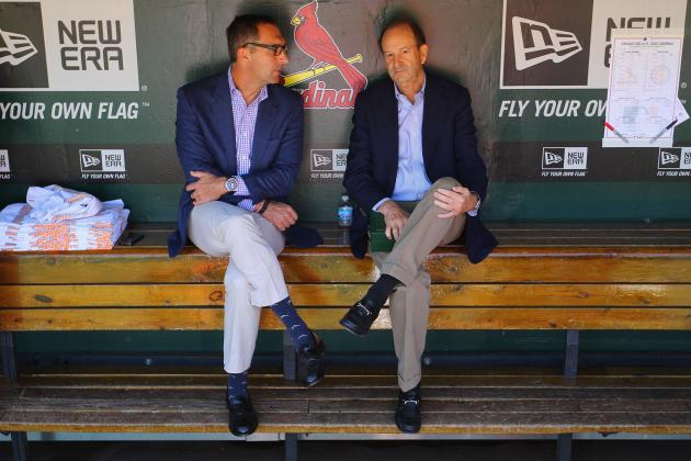 St. Louis Cardinals' Grades for Moves Thus Far This Offseason