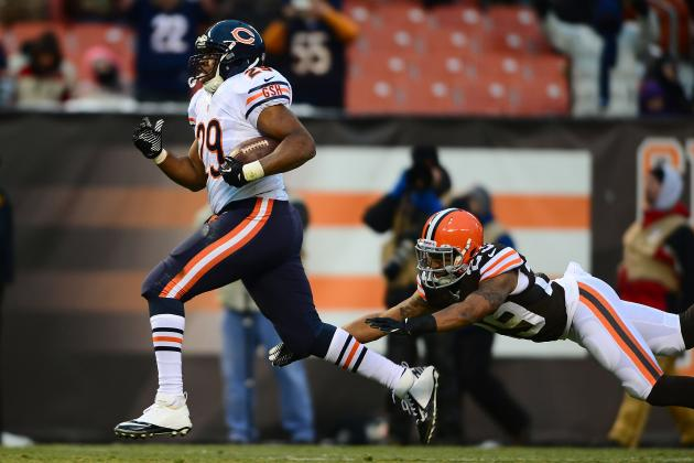 Bears vs. Browns: Full Roster Report Card Grades for Cleveland