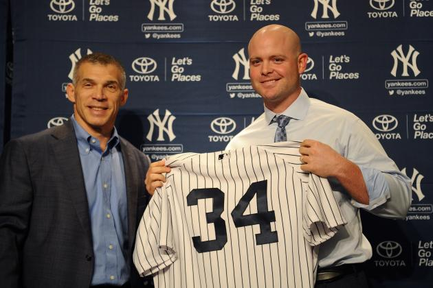 Grading the New York Yankees' Moves so Far This Offseason