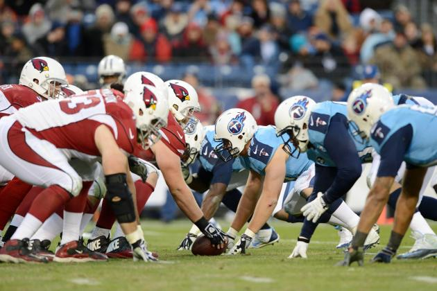 Cardinals vs. Titans: Takeaways from Arizona's Thrilling OT Win Over Tennessee