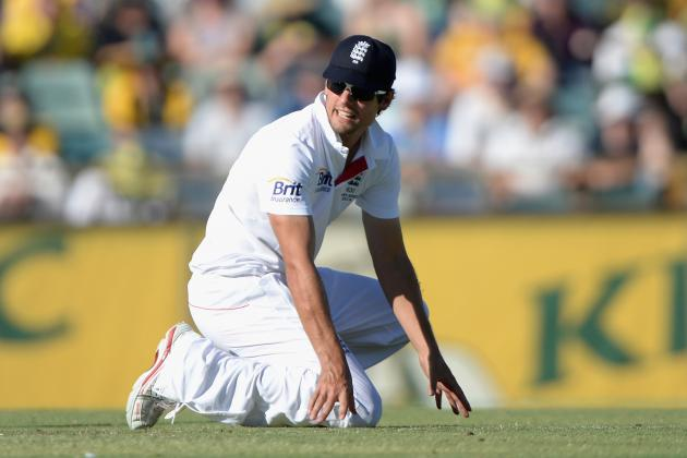 Is England's 2013/14 Ashes Worse Than the 2006/07 Series?