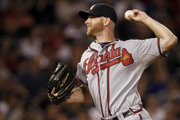Grading Atlanta Braves Moves So Far This Offseason
