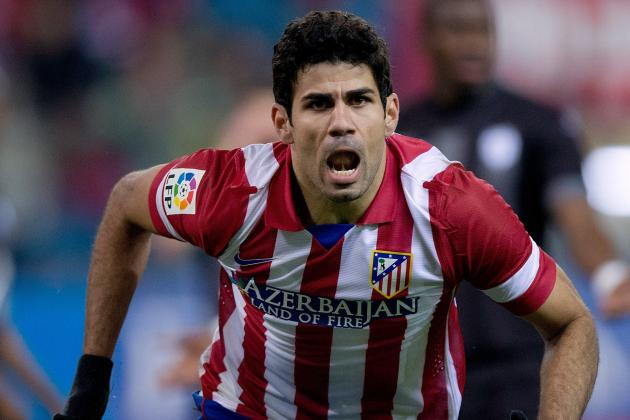 Breaking Down the Week's Big Rumours: Arsenal Flirt with Costa, Agger Exit Talk
