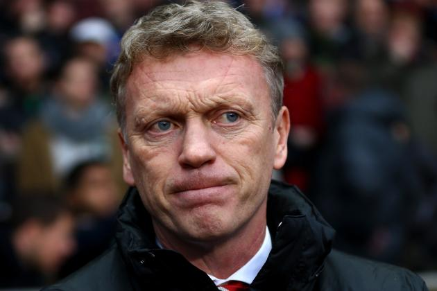 Potential Successors to David Moyes at Manchester United