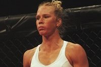 Holly Holm and 5 Women's Fighters Who Could Be the Next Big Thing