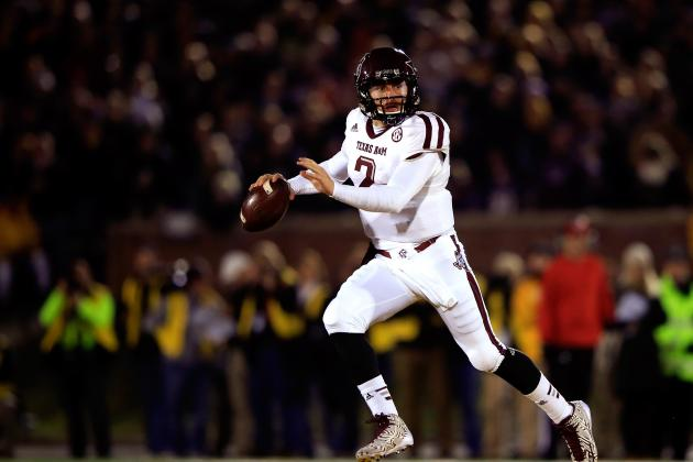 5 Players the Minnesota Vikings Should Draft in 2014