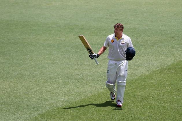 The Ashes: Key Points from Day 4 in Perth