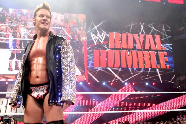 10 Biggest Surprises in Royal Rumble History