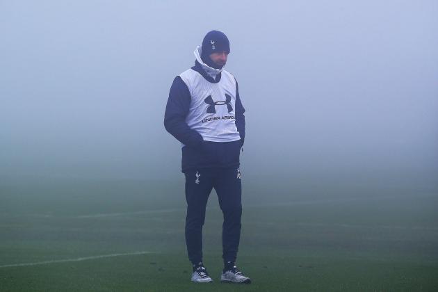 Andre Villas-Boas and Tottenham's 5 Worst Premier League Managers