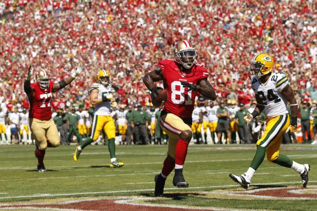 10 Best Performances of the San Francisco 49ers' 2013 Season