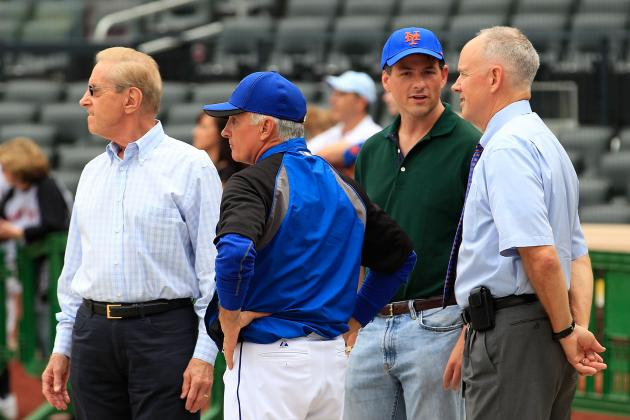 Reassessing New York Mets' Offseason Plan and What's Next