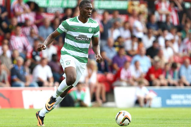 SPFL: How Celtic's Summer Signings Have Fared