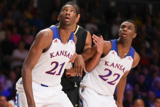 Projecting NBA Ceiling and Basement for Top 15 2014 NBA Draft Prospects