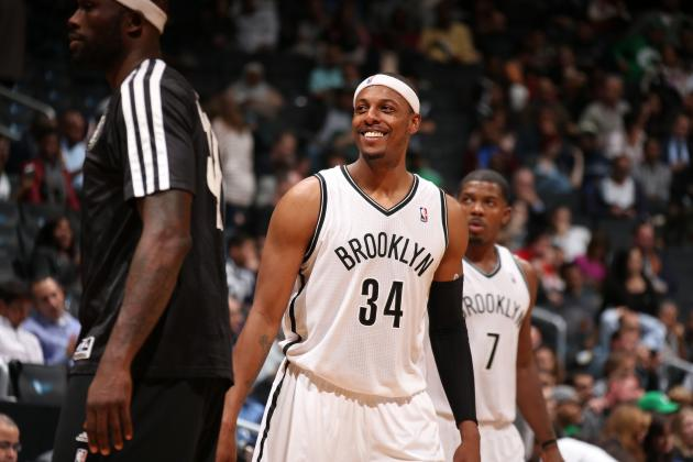 5 Holiday Wishes for the Brooklyn Nets