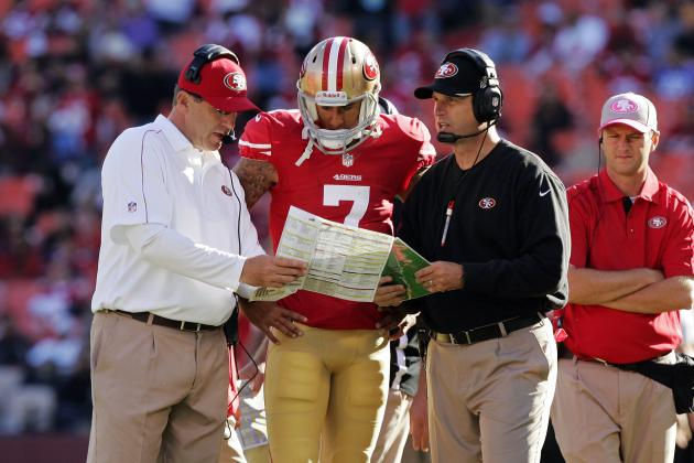 Biggest Questions the 49ers Must Answer Before the 2014 NFL Playoffs