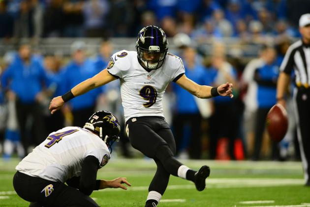 Ravens vs. Lions: Full Roster Report Card Grades for Baltimore