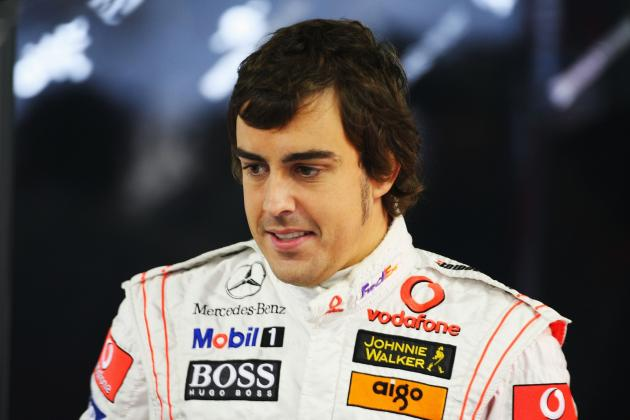 Top 5 Driver Moves That Would Shake Up Formula 1