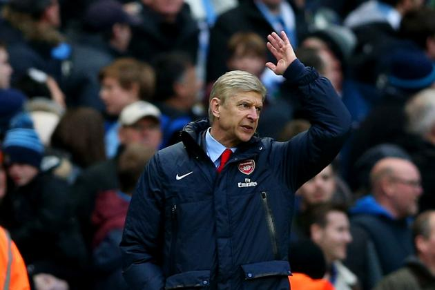 Arsenal Transfer News and Rumours Tracker: Week of December 16