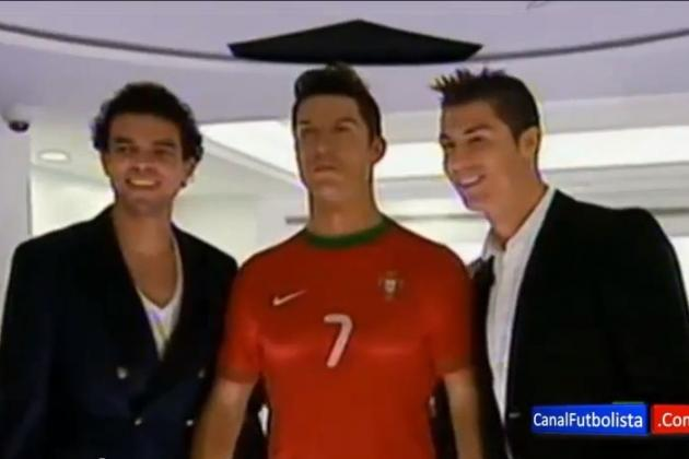 5 Exhibits That Should Be in Cristiano Ronaldo's Museum