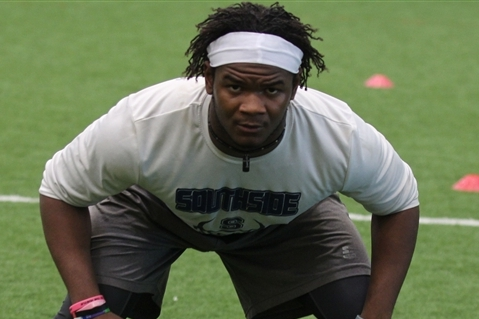 Re-Ranking SEC Recruiting Classes After No. 1 OLB Clifton Garrett Commits to LSU