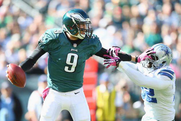 Biggest Questions Philadelphia Eagles Must Answer Before the 2014 NFL Playoffs
