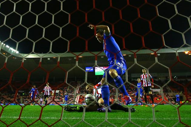 Capital One Cup Results: Analysis for Sunderland vs. Chelsea and All the Matches