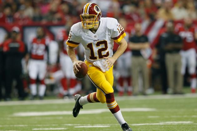5 Players Washington Redskins Shouldn't Bring Back Next Season