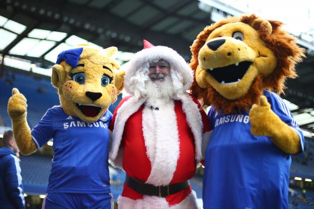 A Christmas Wish for Every Premier League Team