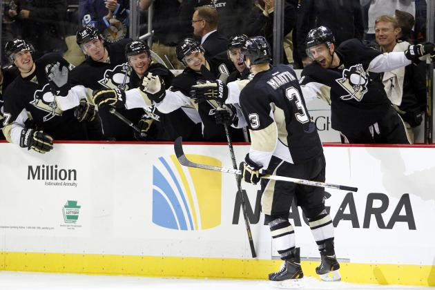 Each Pittsburgh Penguins Star's Best Highlight in 2013-14 so Far