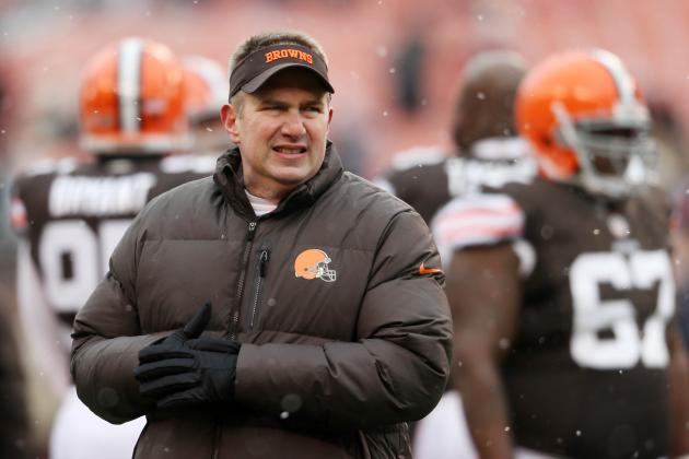 5 Players the Cleveland Browns Shouldn't Bring Back Next Season