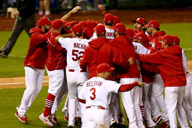 Can the Cardinals Contend for 2014 NL Pennant with Moves Made This Offseason?