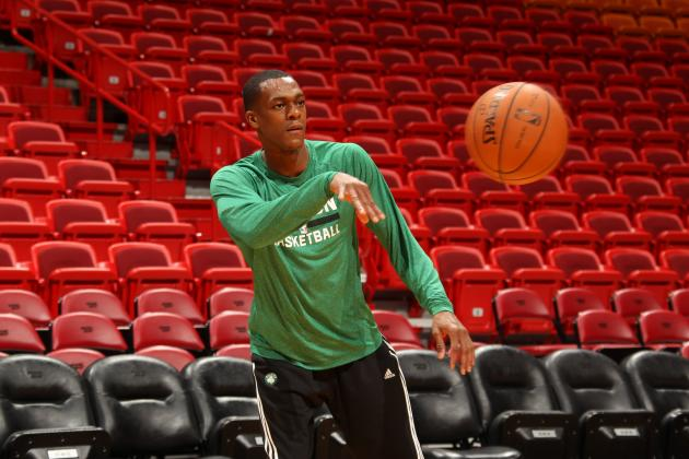 Ranking the Best Fits in Potential Rajon Rondo Trade