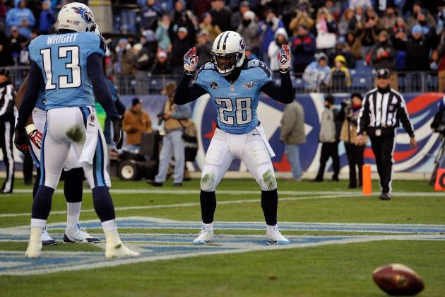 Tennessee Titans: 6 Players That Shouldn't Be Brought Back Next Season