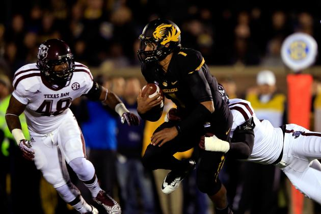 Texas A&M Football: What Will the Aggies' Defense Look Like in 2014