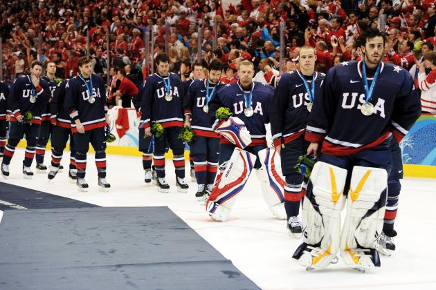 USA Olympic Hockey Team 2014 Roster: Ranking Each Candidate for Sochi Games