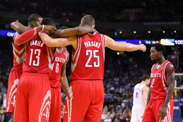 5 Holiday Wishes for the Houston Rockets