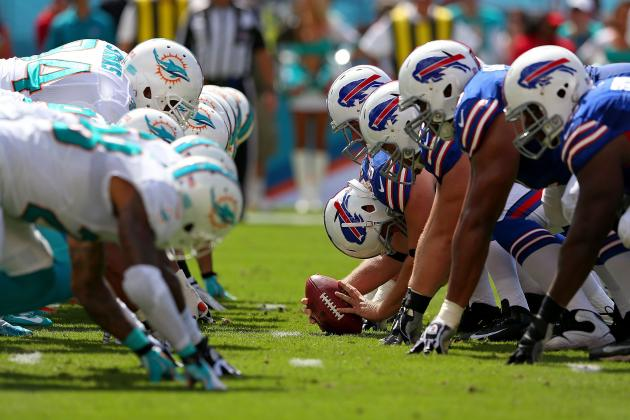 Dissecting Most Crucial Matchups in Buffalo's Week 16 Contest with Miami