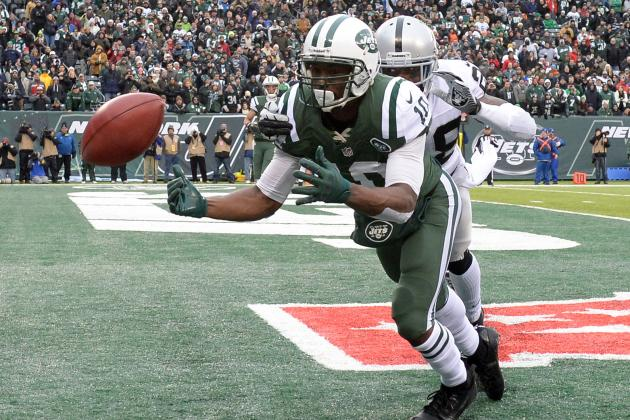 5 Players the New York Jets Shouldn't Bring Back Next Season