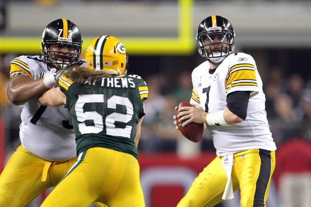 Dissecting Most Crucial Matchups in Packers' Week 16 Contest with Steelers