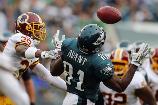 5 Players Philadelphia Eagles Shouldn't Bring Back Next Season