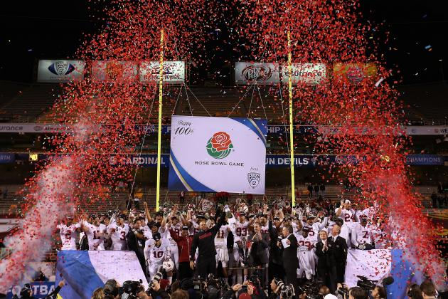 Predictions for Every Pac-12 Team's Bowl