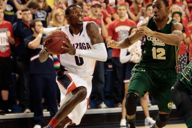 Gonzaga Basketball: Bulldogs' 5 Most Impressive Stats in 2013-14