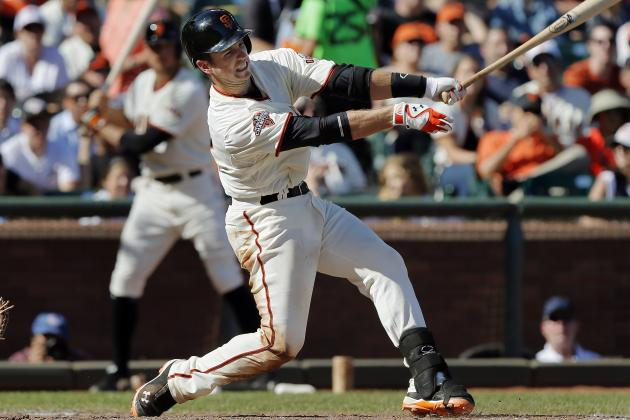 Reassessing San Francisco Giants' Offseason Plan and What's Next