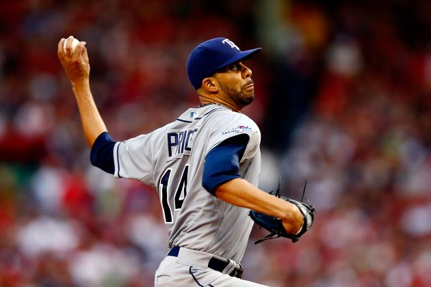 Is David Price or Cole Hamels MLB's Best Available Pitching Trade Target?