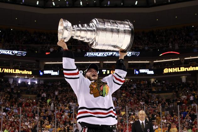 5 Chicago Blackhawks Storylines That Won't Go Away During 2013-14 Season
