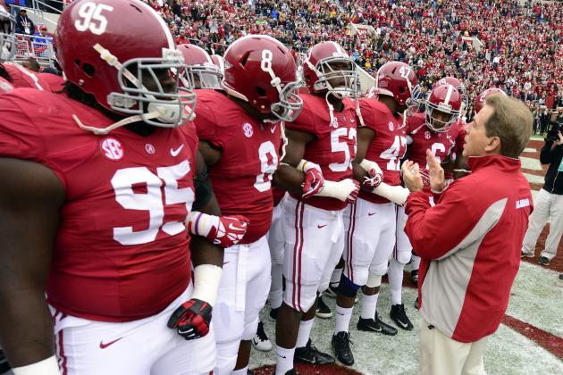 Power Ranking SEC Football Head Coaches by Recruiting Skills