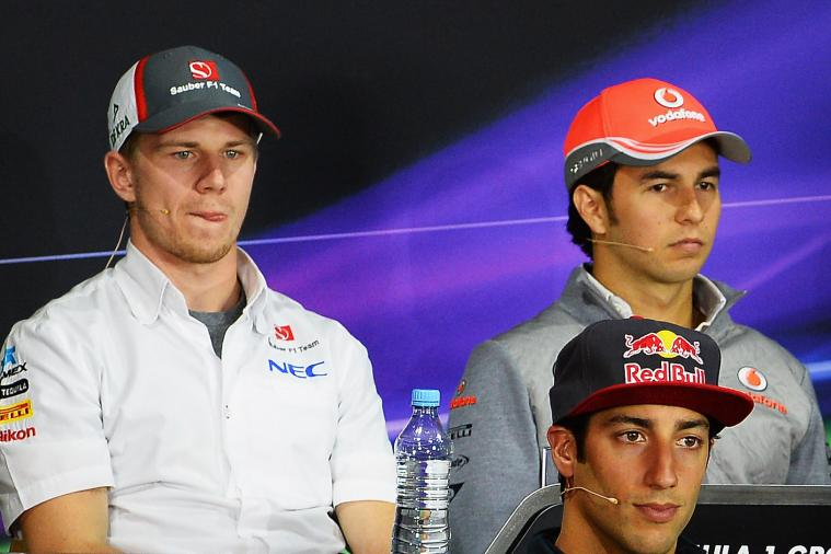 Nico Hulkenberg or Sergio Perez: Who's No. 1 Driver at Force India in 2014?