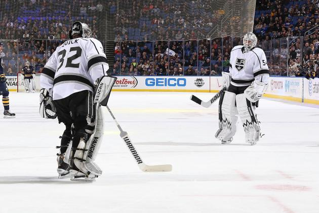 5 Los Angeles Kings Storylines That Won't Go Away During 2013-14 Season