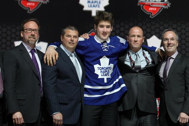 5 Prospects Toronto Maple Leafs Should Have Their Eye on in 2014 Draft Class
